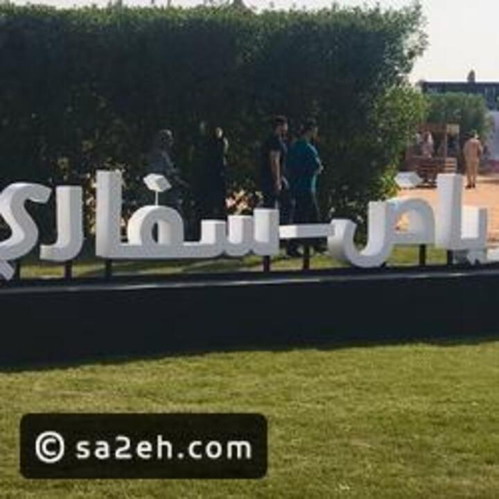 لعشاق الحياة البرية: انطلقوا إلى السعودية للمشاركة في رياض سفاري
