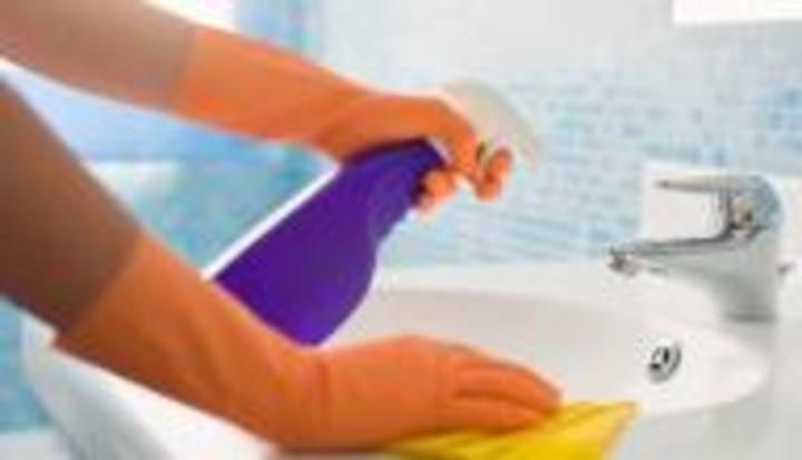وسائل النظافة وطرقها