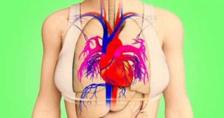 انتبهي.. 8 أعراض صادمة تنبئ بإصابتك بـ نوبة قلبية