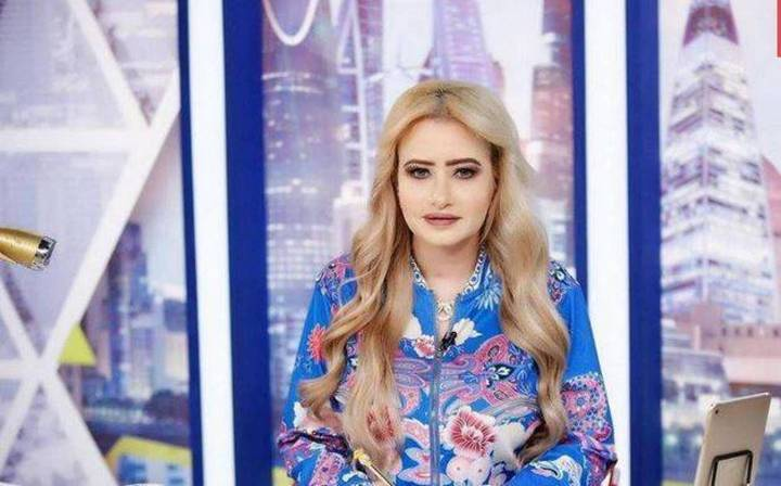 مي العيدان تتعرض للسخرية بسبب صورتها.. هكذا تبدو من دون فيلتر ومكياج