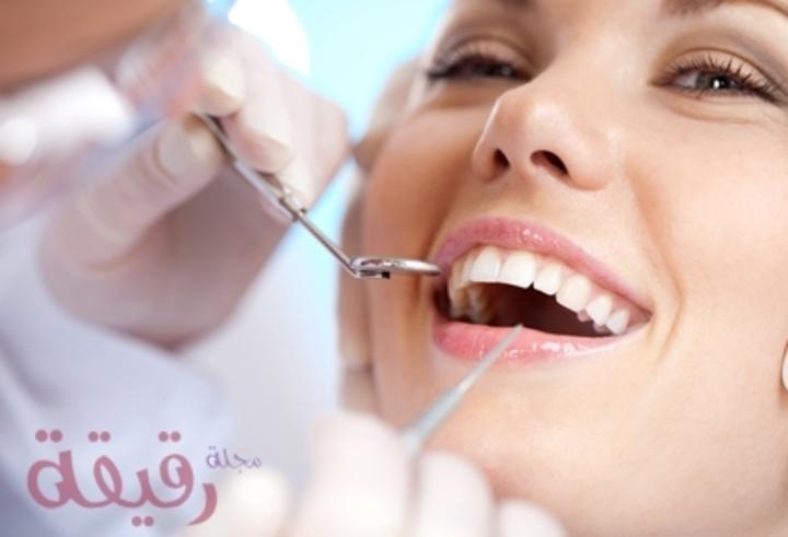 عمليات تجميل الاسنان بالليزر و الفينير والزيركون وتجميل الاسنان