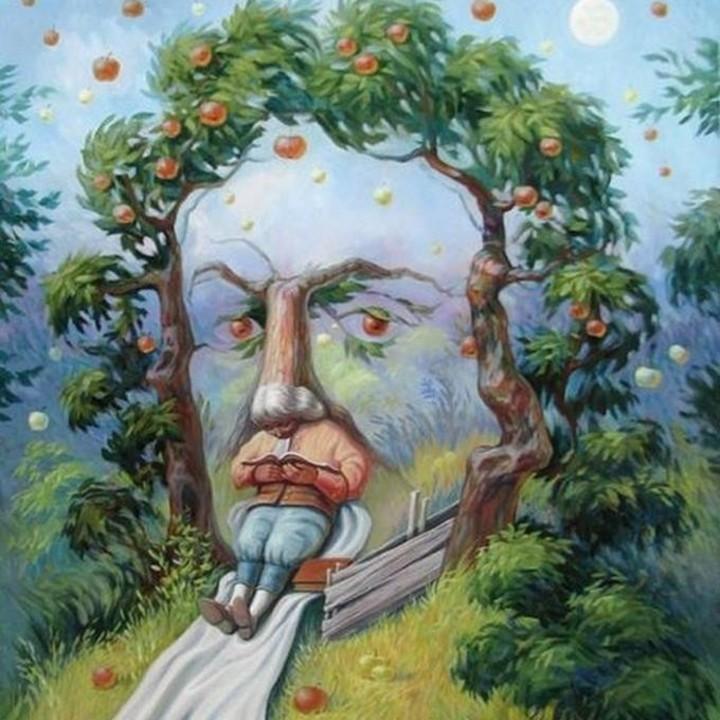 الشكل الذي ترينه من النظرة الأولى يكشف خفايا مصيرك وشخصيتك