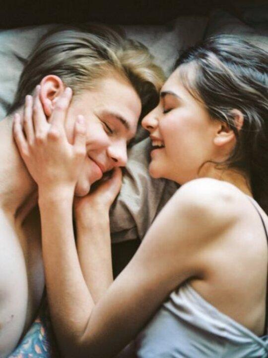 هذه شروط العلاقة الجنسية الناجحة