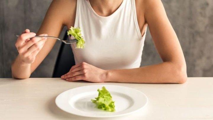 3 أسباب لفشل الحميات الغذائية