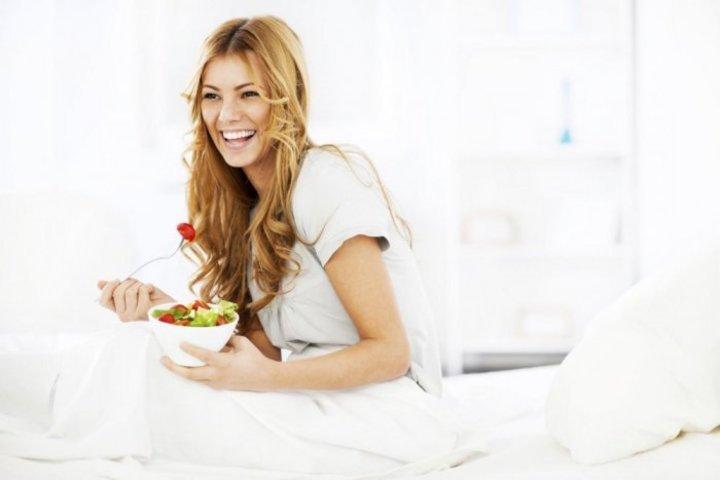 كيف تحضرين وجبة فطور صحية لانقاص الوزن