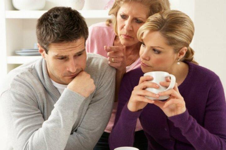 كيفية تجنب الخلافات عند الزواج في بيت العائلة