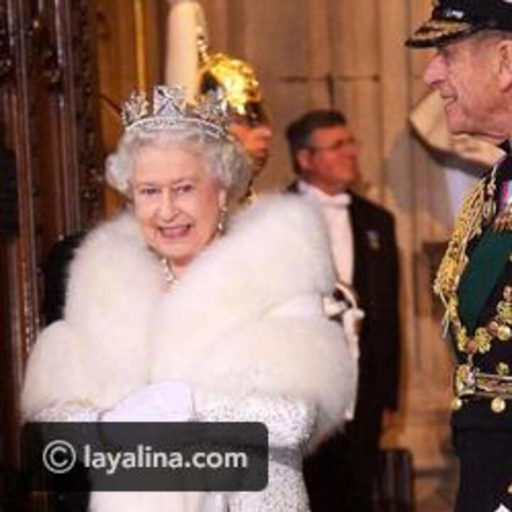 رفقاً بالحيوان الملكة إليزابيث لن ترتدي الفرو الطبيعي مره أخرى