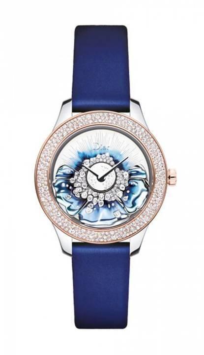 Dior Fine Jewelleryعشق أبدي للطبيعة