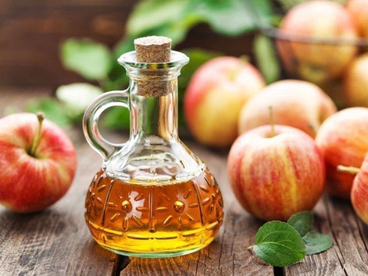 فوائد خل التفاح والفلفل الاسود لحرق الدهون