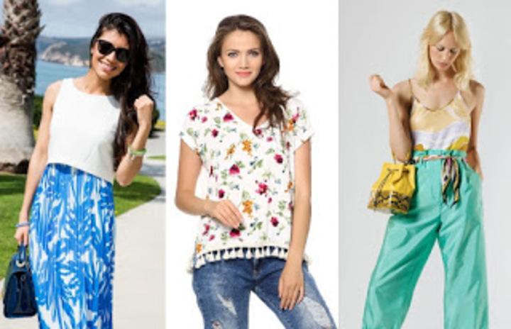 نصائح لإختيار ملابس تبعد عنكِ حرارة الطقس