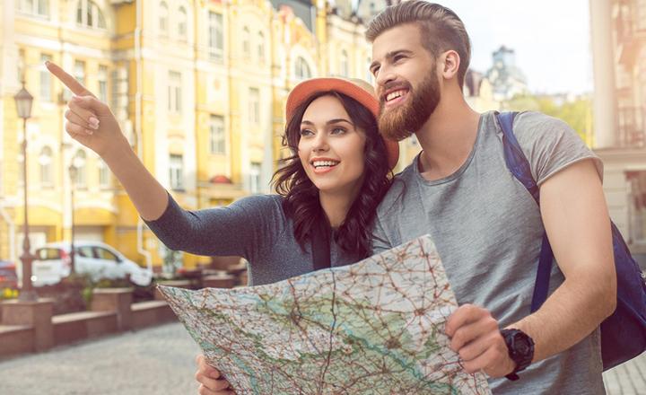 5 نصائح عند السفر مع زوجك لأول مرة