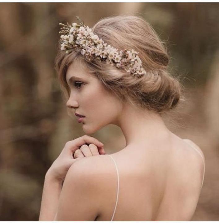 تسريحة الضفيرة للعروس.. عصرية ومميزة!
