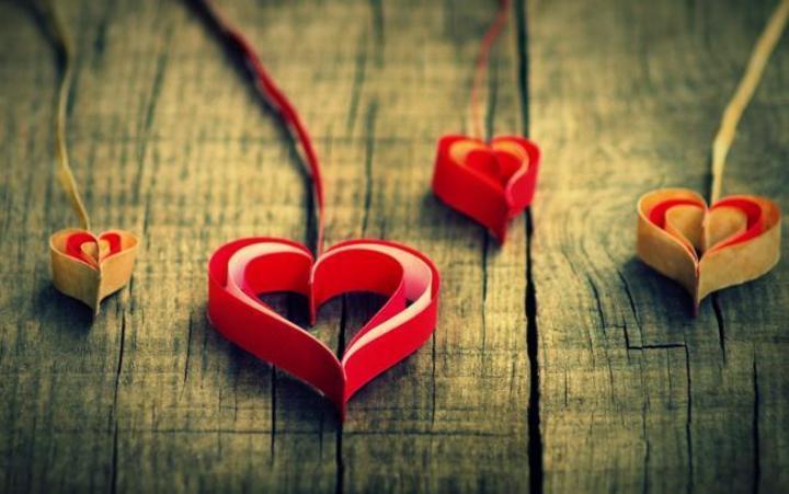 لا تُرهق نفسك في البحث.. هذا أفضل ما قيل عن الحب