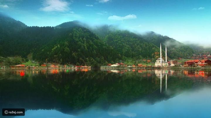 صيفكم أحلى في تركيا