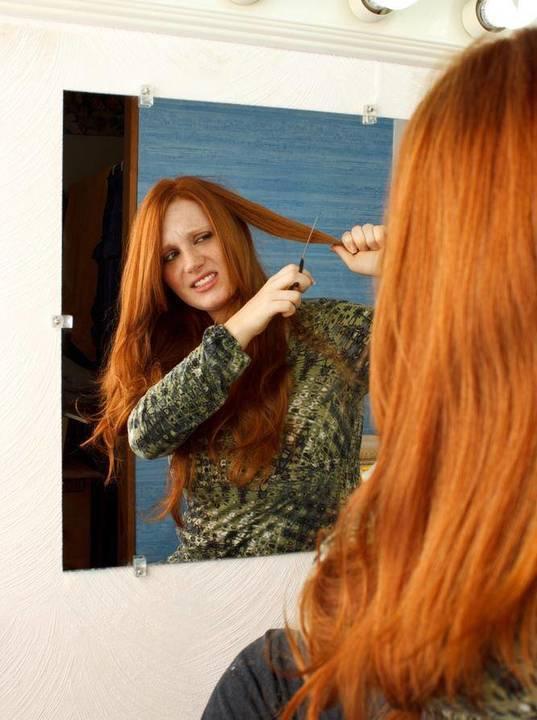اليك قصّة الشعر التي تعبّر عن مزاجك وفقاً لصالون
