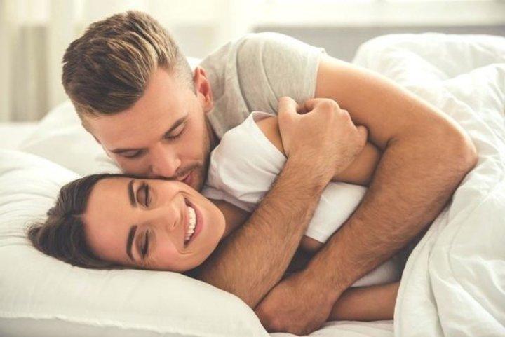 أفضل 6 تخيلات جنسية للمرأة