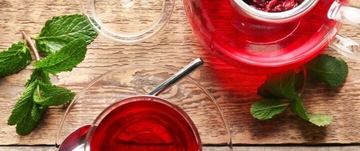 ما هي المشروبات التي تخفض ضغط الدم؟