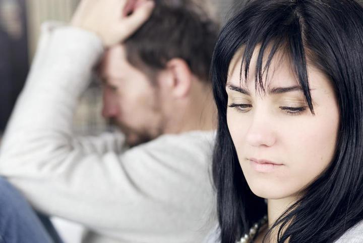 حياة زوجية هادئة رغم الخلافات