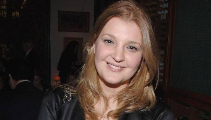 وفاة مصممة الأزياء اليونانية صوفيا كوكوسالاكي