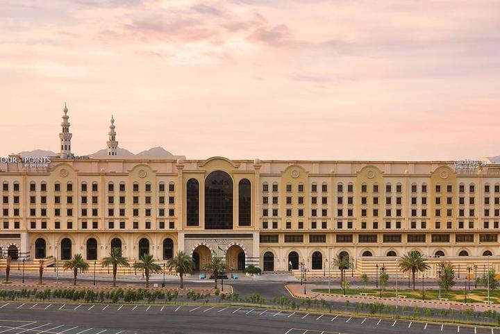 فنادق مكة الخمس نجوم في صور