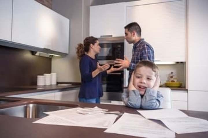 قواعد التربية السليمة لإنشاء طفلكِ