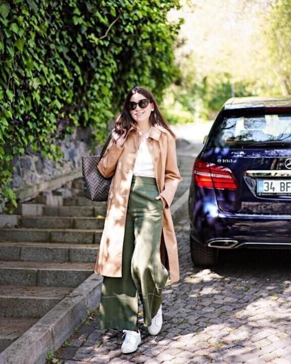 ملابس نسائية شتوية تركية لكل امرأة تبحث عن الدفء