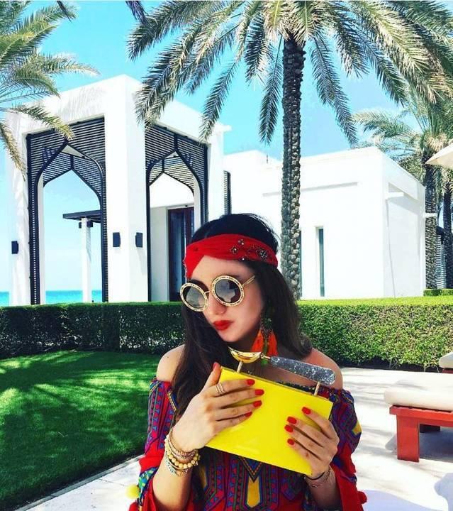 علياء زكي: