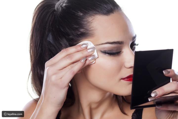خلطات طبيعية بديلة للمكياج لتبييض الوجه