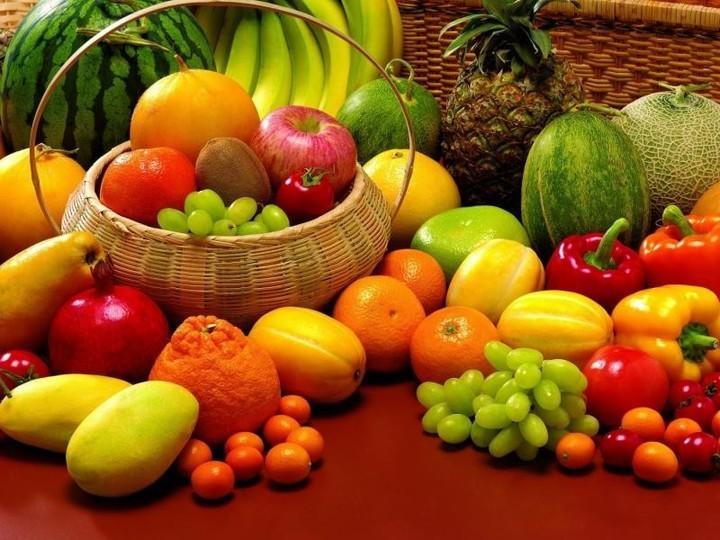 نوع من الفواكه يحارب ارتفاع الضغط والكوليسترول