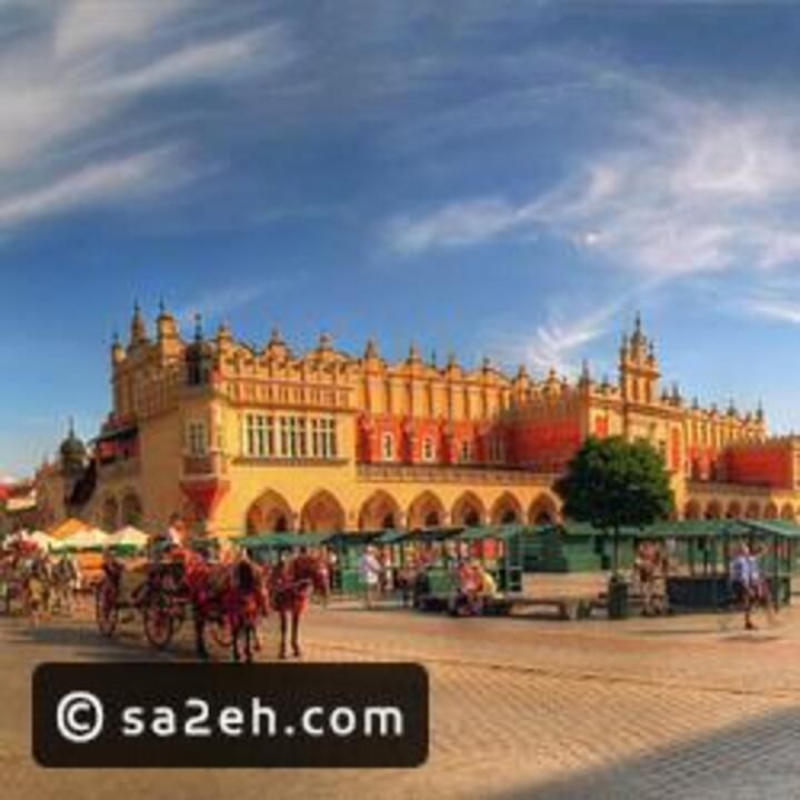 هذه المدينة البولندية الأفضل لقضاء عطلة قصيرة في أوروبا تعرف عليها