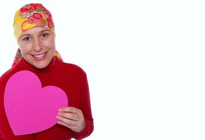 سرطان الرئة عند النساء -