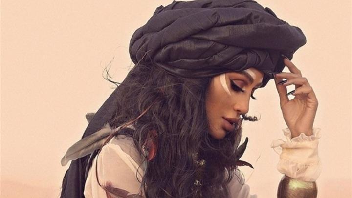 بلوك غجري.. مايا دياب تبرز أنوثتها بإطلالة غير متوقعةفي ألبومها الجديد