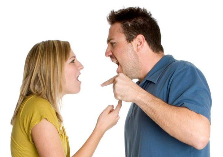 صفات تؤكد انه غير صادق  في علاقتكم