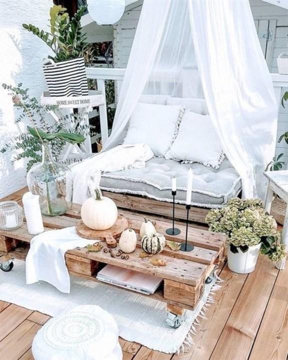 بالصور... أروع الديكورات لشرفات منزلك!