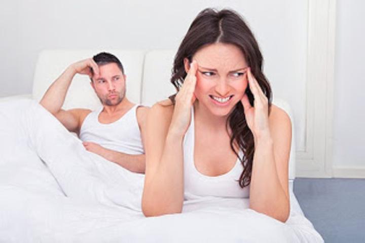 أسباب العقم وألم الحوض وبطانة الرحم