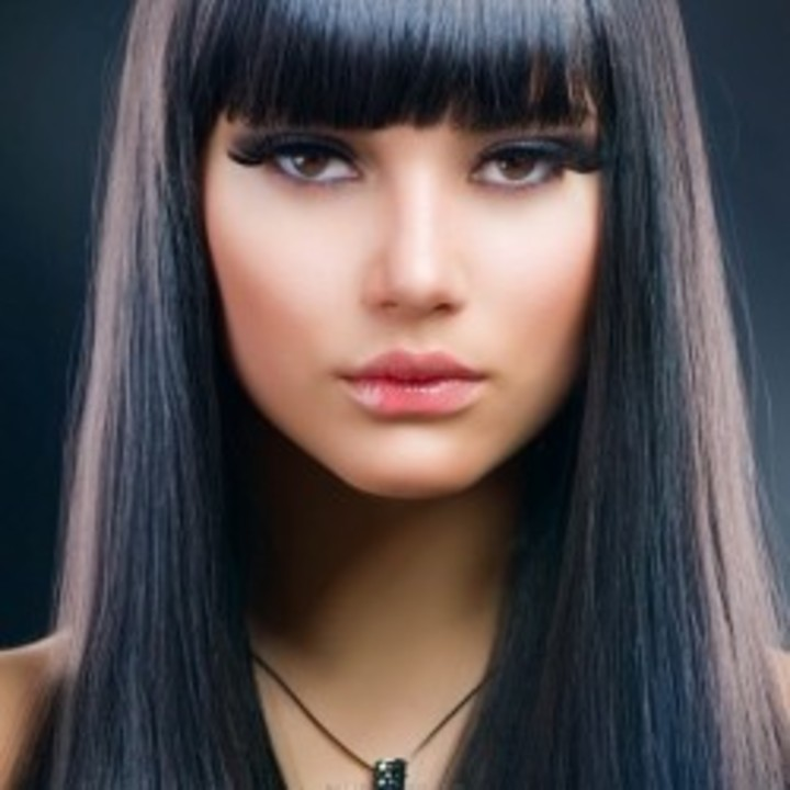 لذوات الشعر الأسود إليك هذا البلسم الطبيعي