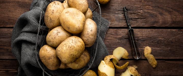 فوائد البطاطس المختلفة وأهم المعلومات