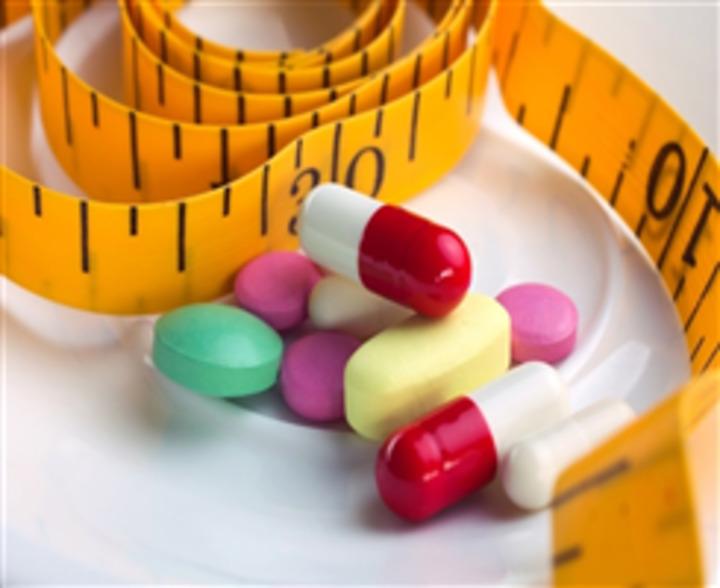الحمية والطعام الصحي يتفوق على عقاقير التخسيس