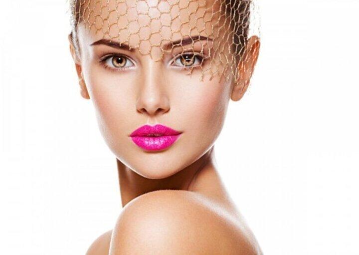 المقاييس العالمية لجمال الوجه للنساء 2019