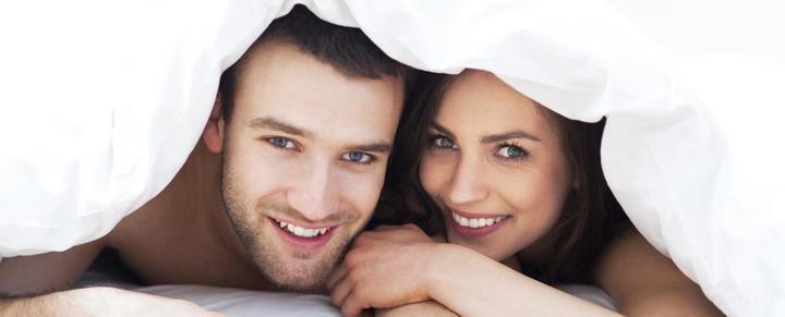 العلاقة الحميمية لها فوائد .. هل تعرفينها ؟!