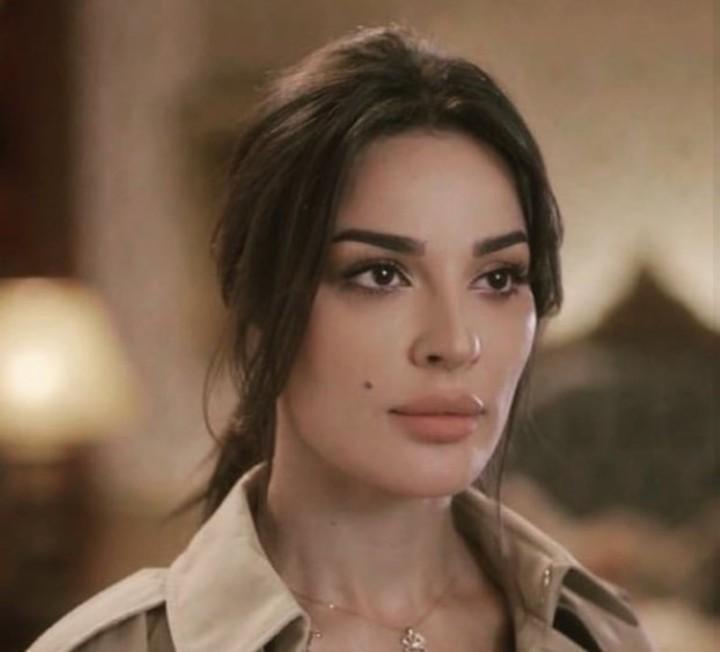 اطلالات نادين نجيم في مسلسل