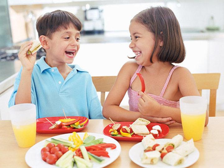 7 حلول لسمنة الأطفال