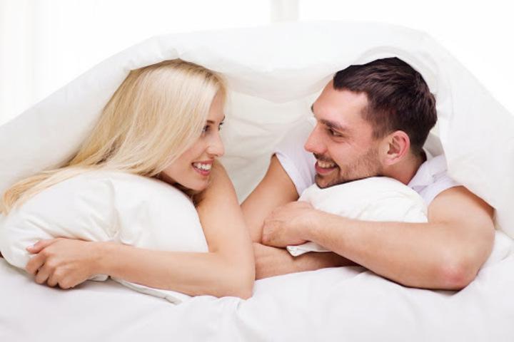 فوائد لا تعرفينها عن العلاقة الحميمية !