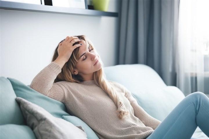 بهذه العلامات تكتشفين اضطراب الهرمونات في جسمك!