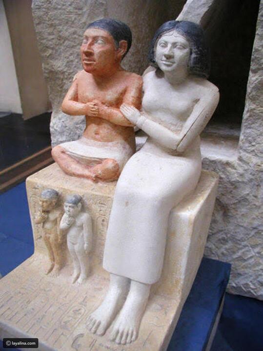 صور لن تراها إلا في مصر عن مراحل الحب هذا ما يحدث عندما تعشق بنت مصرية