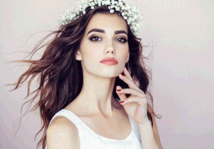 طريقة مكياج عروس فخم مناسب للمرأة العربية لاطلالة ملفتة