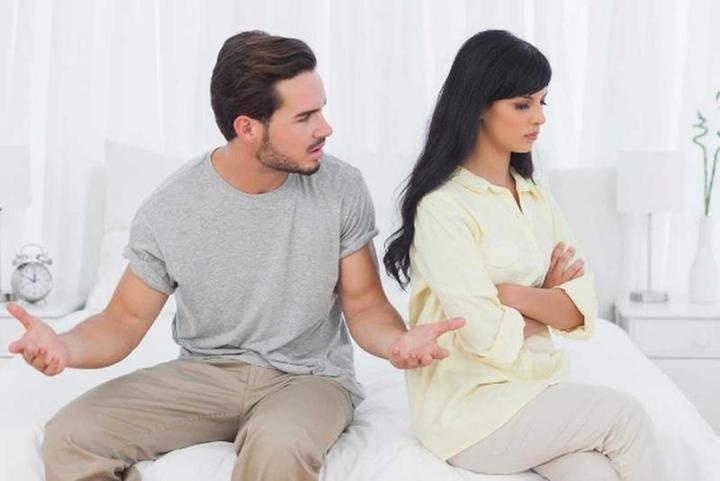 تصرفات تدل على كره الزوج لزوجته