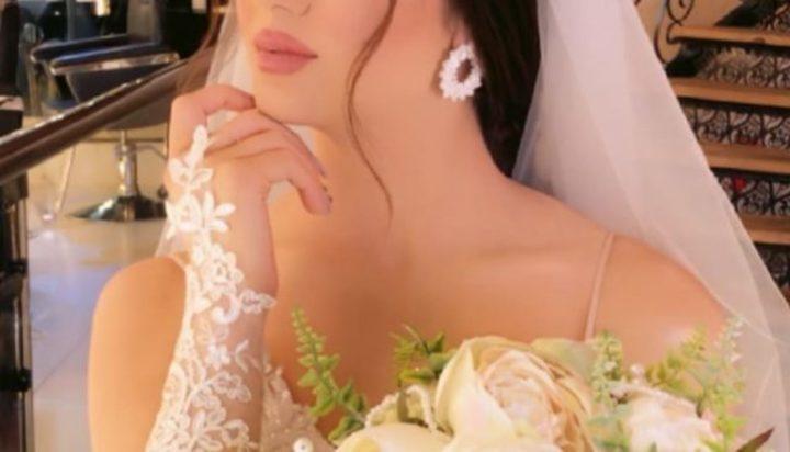 مكياج العروس الاجمل على الإطلاق