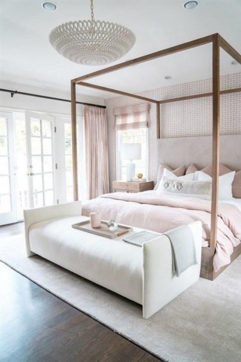 ديكورات غرف نوم بسيطة... لبيت هادئ ومريح!