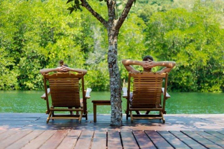 شهر عسل ممتع في اجمل ثلاث جزر